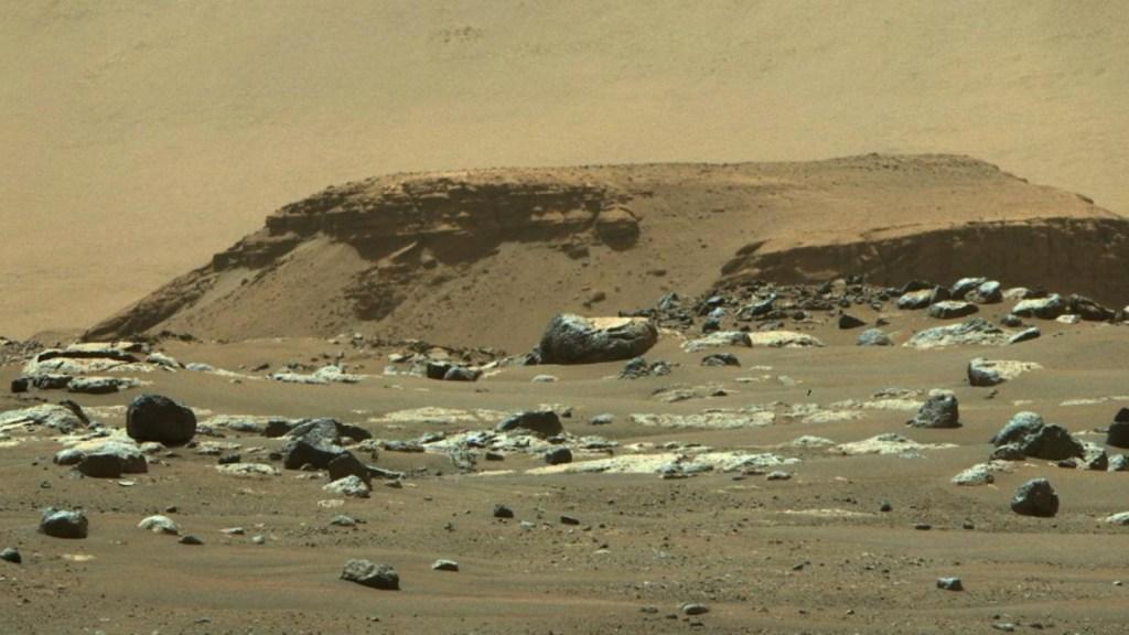 Sigue las misiones en Marte en vivo con esta herramienta