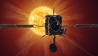 Huesos en polvo protegen a nave espacial del calor solar