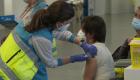 ¿Por qué es lenta la vacunación en España?