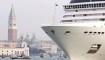 Venecia prohíbe los cruceros en su laguna