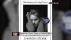 La actriz Sharon Stone rompe el silencio sobre Hollywood