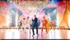 """""""Film Out"""" de BTS logra 15 millones de visitas en horas"""