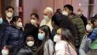 El papa Francisco ofrece vacunas para pobres y marginados