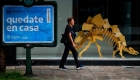 ¿Podría haber nuevas restricciones en Argentina?