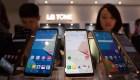LG abandona el negocio de los smartphones. Mira por qué