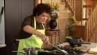 """México da el último adiós a la chef """"Chepina Peralta"""""""