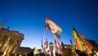¿Tiene el Vaticano un problema los homosexuales?