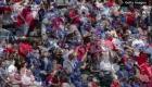 Los Rangers de Texas abren su estadio a su máxima capacidad