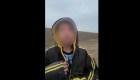 Hallan a un niño de 10 años solo en la frontera