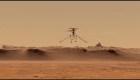 Mira la primera imagen en close-up de Ingenuity en Marte
