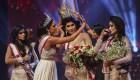 Concurso de belleza en Sri Lanka termina en escándalo