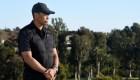 Agradece Tiger Woods tras revelarse causa de accidente