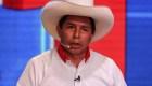 Castillo: Corrupción en Perú, defendida por autoridades