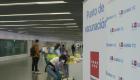 Menores de 60 no se vacunarán con AstraZeneca en España