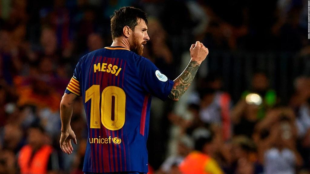 ¿Será el último clásico de Messi con el FC Barcelona?