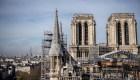 Entre bastidores de la restauración de Notre Dame