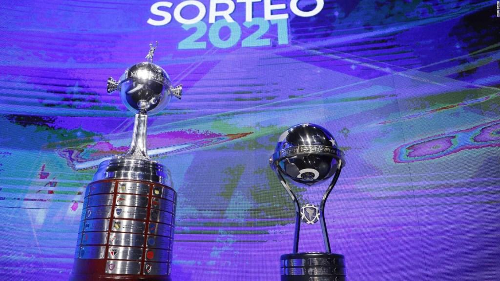 Copa Libertadores: los grupos más atractivos