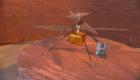 Ingenuity dará primer vuelo extraterrestre de los humanos