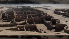 Descubren una ciudad egipcia de más de 3.000 años