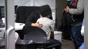 EE.UU. gasta millones a la semana en los niños migrantes