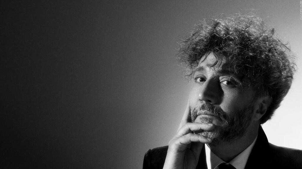 Escucha la reflexión de Fito Páez sobre la pandemia