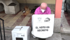 Rige el silencio electoral en Ecuador