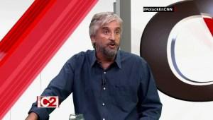 Polack dice que no alcanza con una dosis de vacuna china