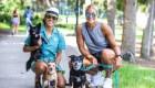 Fútbol: el amor entre dos compañeras del Orlando Pride
