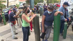 Venezolanos piden ayuda en redes sociales por la crisis