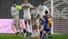 Conoce en qué rubro el FC Barcelona vence al Real Madrid