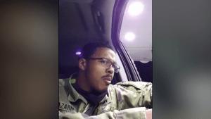 Policía le roció con espray pimienta: él pide ahora un millón de dólares