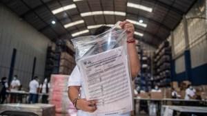 Periodista describe oscuro panorama político para Perú