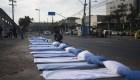 Registran más muertes que nacimientos en Río de Janeiro