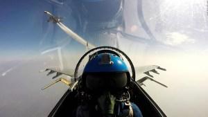 China muestra su potencial militar al mundo