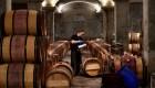 La industria de vinos franceses sigue en crisis