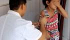 Pruebas con la vacuna de Pfizer para niños