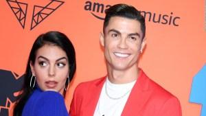 "La pareja de Cristiano Ronaldo tendrá su ""reality show"""
