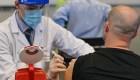 Vacuna de Johnson & Johnson: estos son los síntomas de un raro caso de coágulos