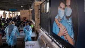 México y Estados Unidos se unen para acabar con el covid-19