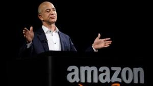 ¿Cuál es la clave del éxito, según Jeff Bezos?