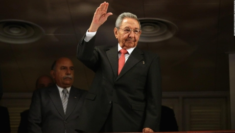 ¿Se retira Raúl Castro definitivamente del poder?