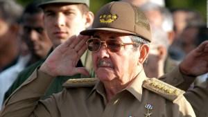 Análisis: Raúl Castro deja cúpula del Partido Comunista