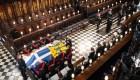Funeral solemne e íntimo para el príncipe Felipe