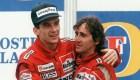 Las rivalidades más apasionantes de la F1