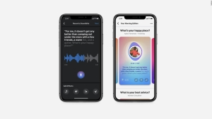 Facebook anuncia una nueva herramienta para audios