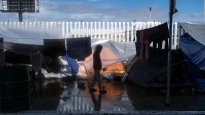 Kamala Harris: Tengan esperanza, quédense y no emigren