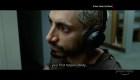 Grabar sonidos del cuerpo, innovación nominada al Oscar