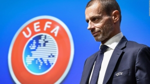 Horas cruciales para que la UEFA decida sobre la Champions