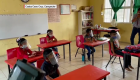 El primer estado de México en retomar las clases presenciales