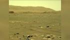 Esta es la nueva imagen de la semana en Marte